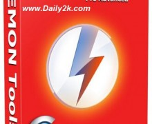 DAEMON Tools Pro 7 Latest Crack,Serial Key Full VERSION Download Here!