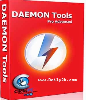 Daemon Tools Pro 7.1 Activator Daily2k