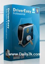DriverEasy PRO 5-Daily2k