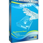 EaseUS Data Recovery Wizard 9.9 Crack Plus Serial key Here [Free]