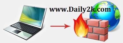 Firewall App Blocker v1.4 Free Download Daily2k