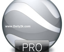Google Earth Pro 7.1 Crack Patch And License Key Full Free Download