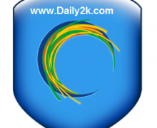 Hotspot Shield VPN Elite 5.20.18 Crack FULL Free Download HERE!