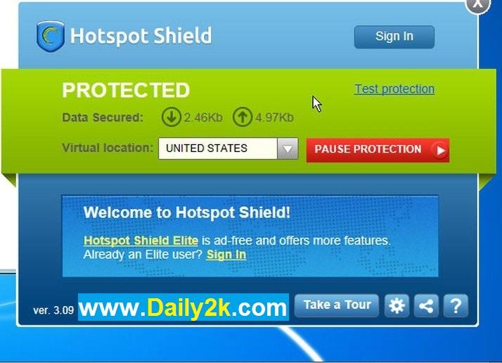 Hotspot-Shield-VPN-on-Daily2k