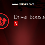 IObit Driver Booster 3 Serial LATEST Here Free