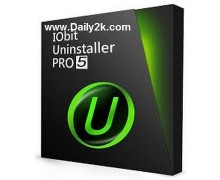Iobit Uninstaller PRO 5.3.0.138 Crack Plus Serial Key Download Is Here!