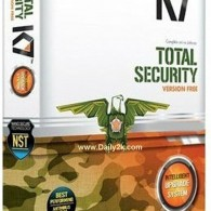 K7 Total Security Activation Key Plus Crack Full Download Latest Free