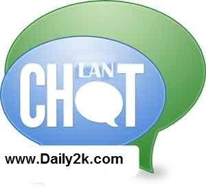 LAN Chat Enterprise 3.32 Crack Plus KeyGen Full Free Download