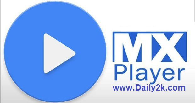 MX Player Pro-Daily2k
