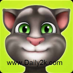 My Talking Tom Unlimited Coins Apk Free Download Here!