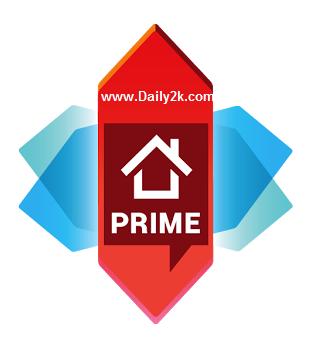 Nova Launcher Prime-Daily2k
