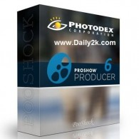 Proshow Producer 6 Crack And Registration Key Full Free Download HERE!