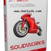 SolidWorks 2015 Crack And Keygen + Serial Number Full Download
