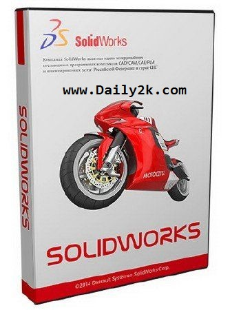 SolidWorks 2015 Crack Free-Daily2k