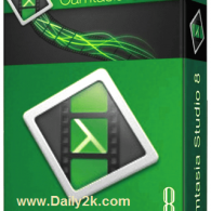 TechSmith Camtasia Studio 8.6 Cracked Version FULL Free Download