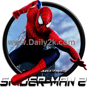 The Amazing Spider-Man 2 -Daily2k