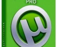 Utorrent Pro V3.4.6 Cracked Download Full Free Here Latest!