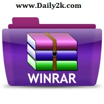 WinRAR 5.31 Latest Registration Key 2016 Download Daily2k