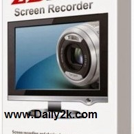 ZD Soft Screen Recorder 9.2  Serial Keys Repack Latest Download!!