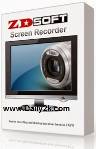 ZD Soft Screen Recorder 9.2-Daily2k
