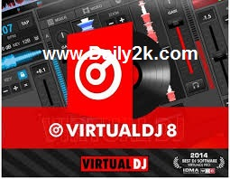 Atomix VirtualDJ Pro Infinity 8.1.283 (FULL + CRACK) Free Download HeRe!!