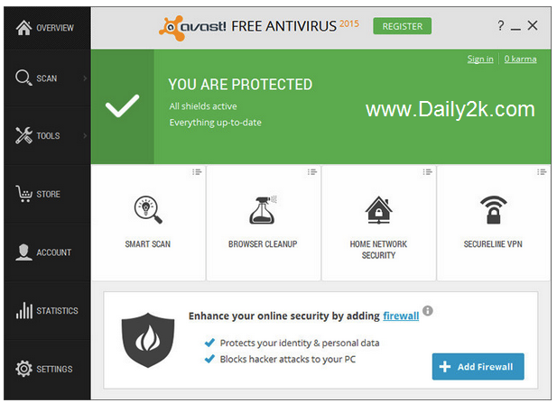 Avast 2016 All Products Serial Keys Till 2023 Free Download Latest HERE!
