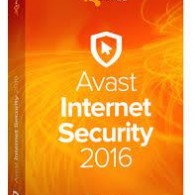 Avast Internet Security 2016 License Key Crack Free Download Latest Version