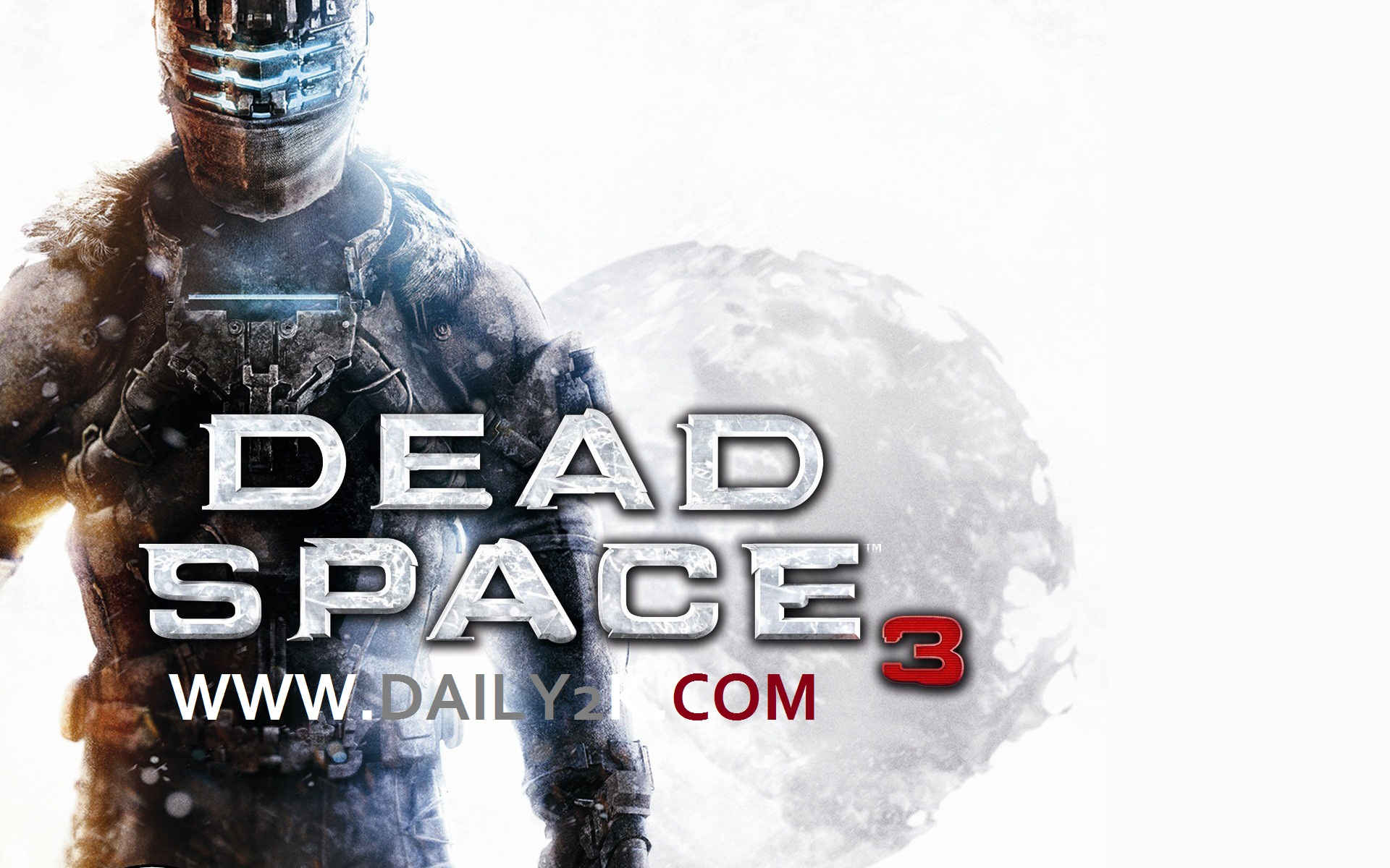 Dead Space 3 Free Download Full PC Version 2016-Daily2k