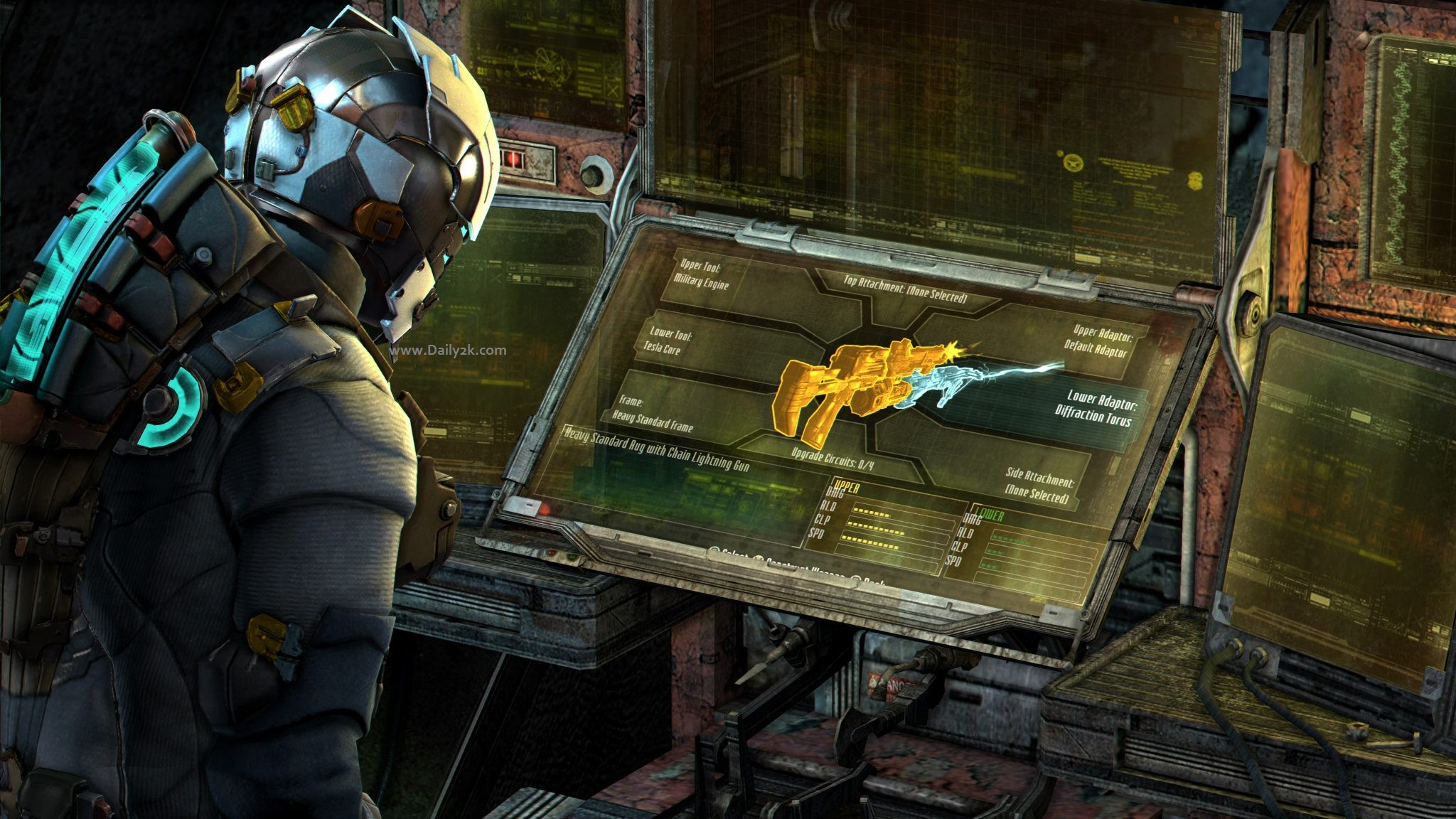 Dead Space 3 Free Download Full PC Version 2016 Here -Daily2k