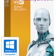 ESET NOD32 Antivirus 9 Serial Key Till 2020 Is Here With Crack [Free]