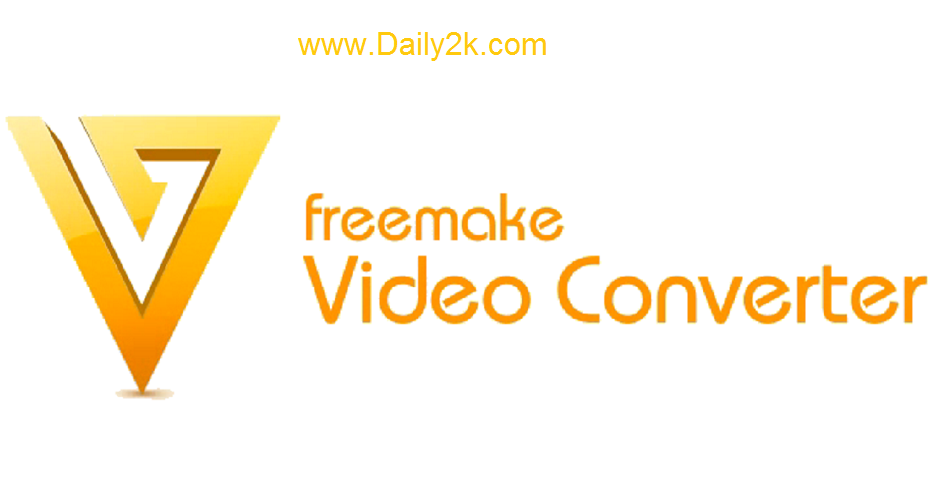 FreeMake Video Converter Gold Pack Key Crack Full Free Download HERE!
