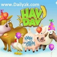 Hay Day APK 1.28.14  Free Download Full Version Latest Here!