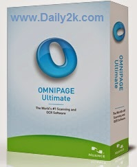 OmniPage Ultimate 19 Crack, Serial Key Download Latest -Daily2k