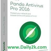 Panda Antivirus Pro 2016 Key Activator Full Download Latest Here!