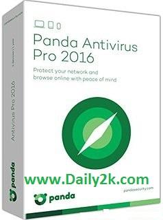 Panda Antivirus Pro 2016 Key Activator Full Download Latest Here!-Daily2k