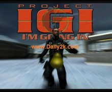 Project IGI 1 Download Full Pc Game Is Free 2016 Latest Version