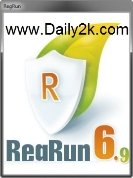 Regrun Security Suit Platinum 6.9.7.99 Keygen Full Free Download HERE!
