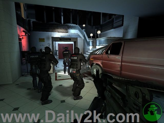 SWAT 4 Serial key With Crack Free-Daily2k