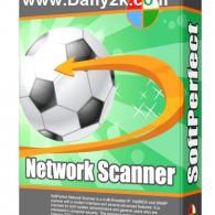 SoftPerfect Network Scanner V6.1.7 Serial Number Free Here Download!