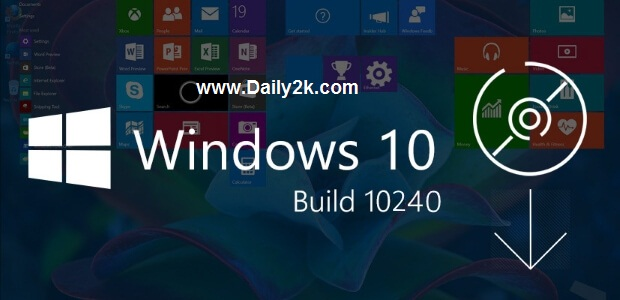 Windows 10 Pro -Daily2k