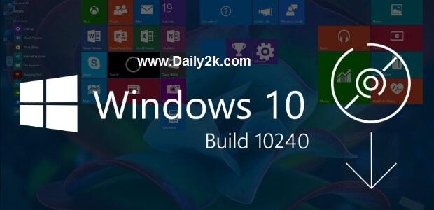Windows 10 Pro Free Download Daily2k