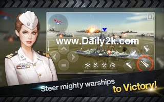 World War II Apk v1.3 Mod Download Latest Free Here Free-Daily2k