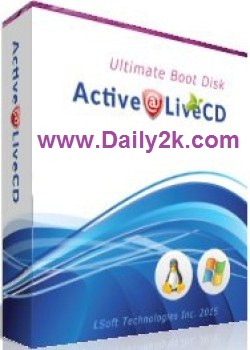 Active Live CD 4 Full Key Download HERE!-Daily2k