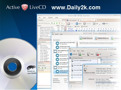 Active Live CD 4 Full Key Download HERE! [Working Link]-Daily2k