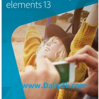 Adobe Photoshop Elements 13 Free Download Serial Number Crack [FULL]