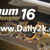 Altium Designer 16.1 Crack And Serial Number Free Download Latest HERE!