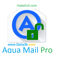 AquaMail Pro Apk 1.3.8 Cracked Is Free Full Download [2016]