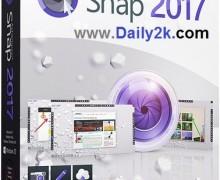 Ashampoo Snap 2017 Crack + Serial Key Latest Version [Free]