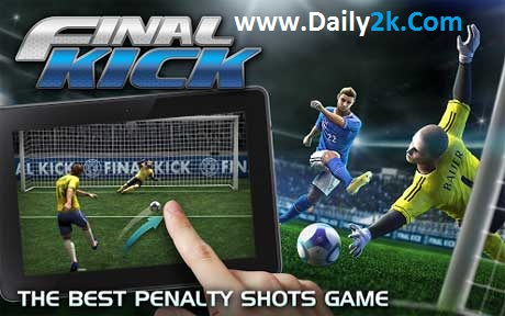 Final kick v3.2 Mod APK+DATA Full Version Free New-Daily2k - Copy