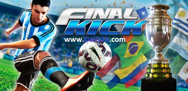 Final kick v3.2 Mod APK+DATA Full Version Free New [Update]-Daily2k